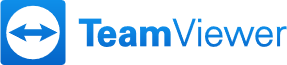 Remote support link for TeamViewer