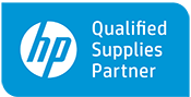 HP Qualified Supplies Partner