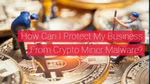 what is crypto mining malware
