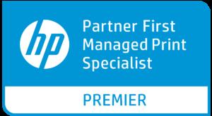 HP Premier Partner