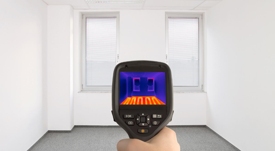 Use Temperature Scanners to Protect Employees & Visitors
