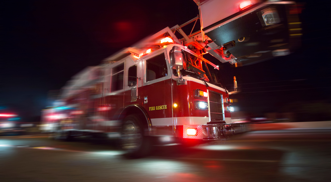 Public Safety Technology—Protection for the Public Sector and First Responders