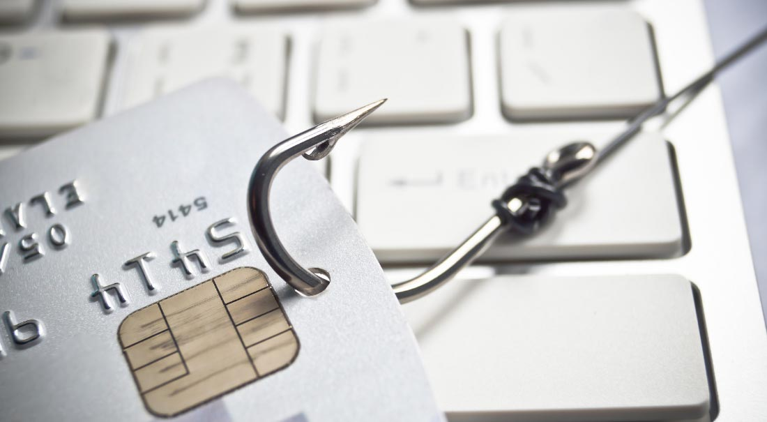 Protect Your Company From COVID-Related Phishing Scams