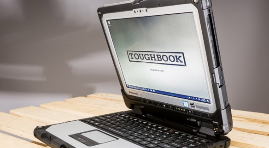 Toughbook, The Right Tool for Remote Learning or Working