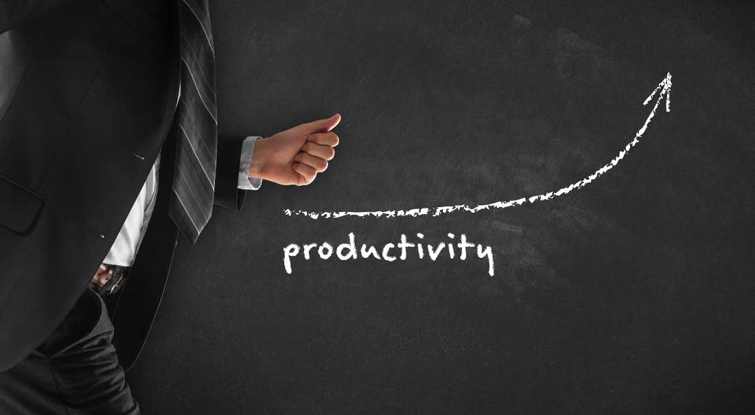 Boost Productivity with Microsoft Power Automate
