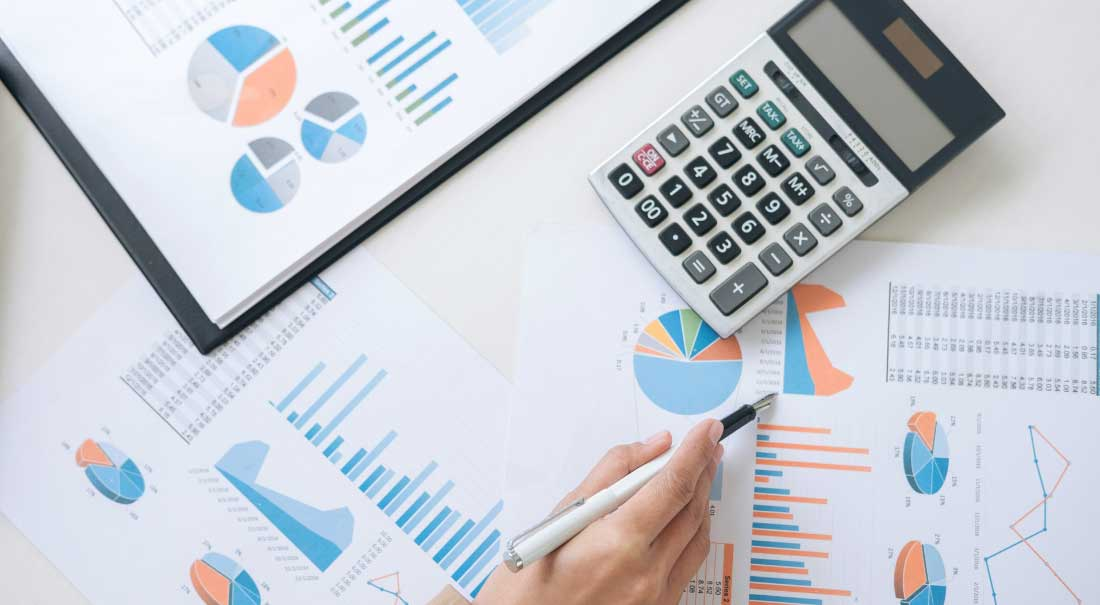 How Document and Print Management Solutions Boost Productivity for Financial Advisors