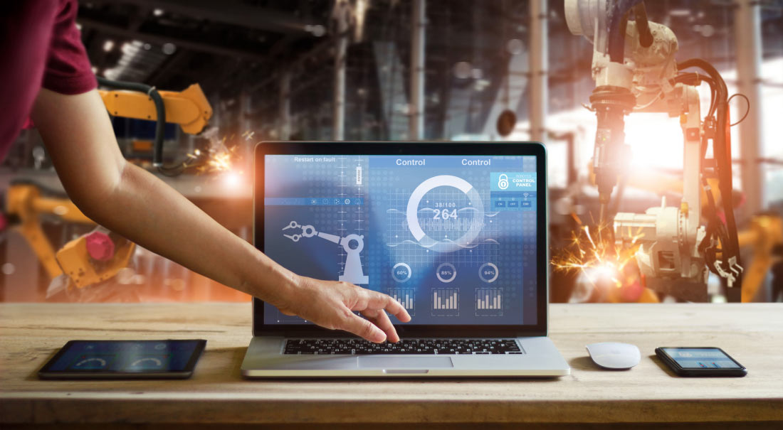 Cybersecurity: A Crucial Need for Manufacturers