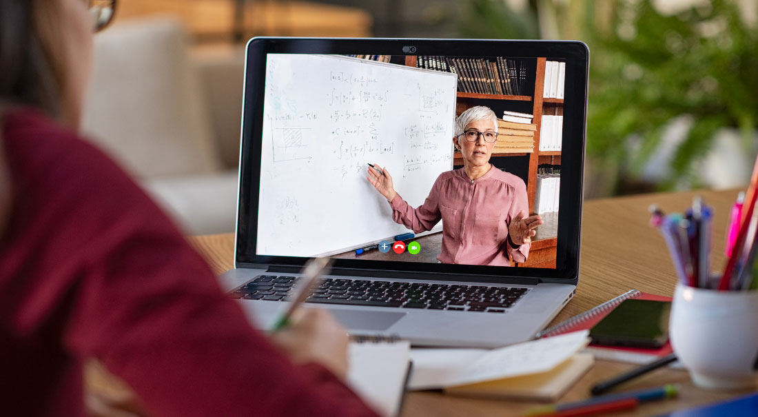 The Big Impact of Video Conferencing for Education